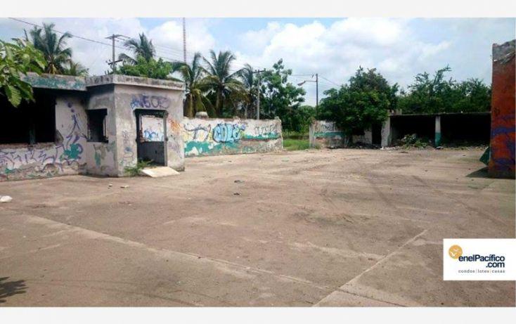 Foto de terreno industrial en venta en gabriel leyva 6015, anáhuac, mazatlán, sinaloa, 1304687 no 05