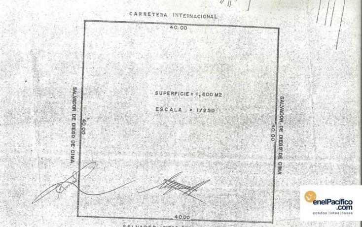 Foto de terreno industrial en venta en gabriel leyva 6015, anáhuac, mazatlán, sinaloa, 1304687 no 07