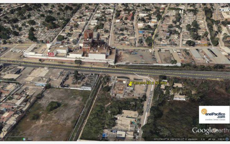 Foto de terreno industrial en venta en gabriel leyva 6015, anáhuac, mazatlán, sinaloa, 1304687 no 08