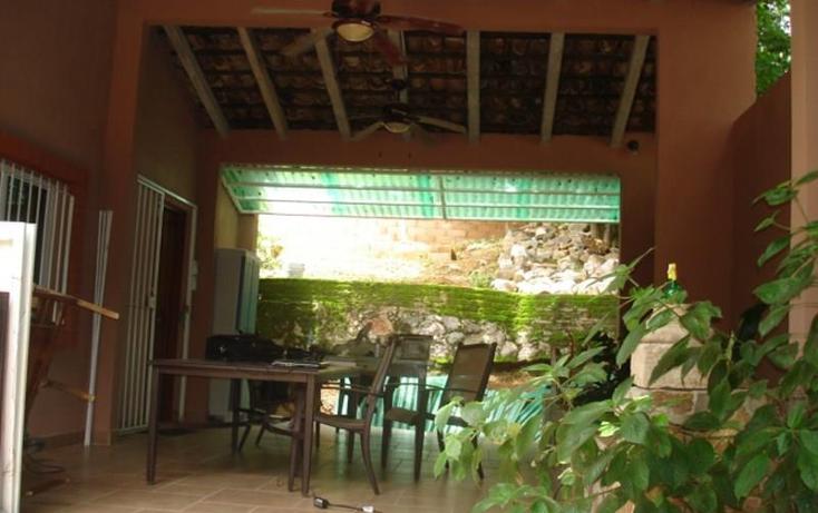 Foto de casa en venta en gabriel leyva 983, copala, concordia, sinaloa, 1759210 No. 01