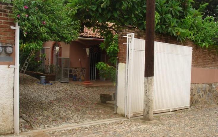 Foto de casa en venta en gabriel leyva 983, copala, concordia, sinaloa, 1759210 No. 09