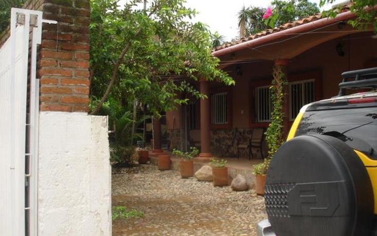 Foto de casa en venta en gabriel leyva 983, copala, concordia, sinaloa, 1759210 No. 22