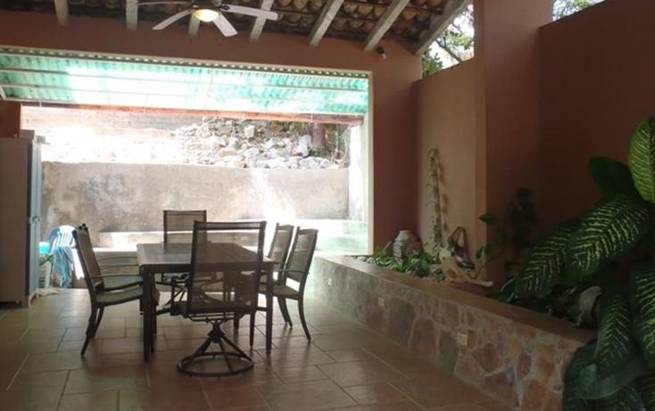 Foto de casa en venta en gabriel leyva 983, copala, concordia, sinaloa, 1759210 No. 30