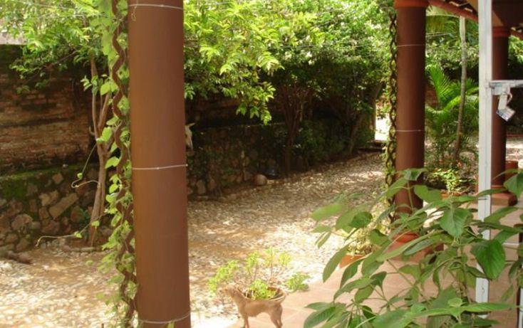 Foto de casa en venta en gabriel leyva 983, villa de guadalupe, concordia, sinaloa, 1759210 no 03
