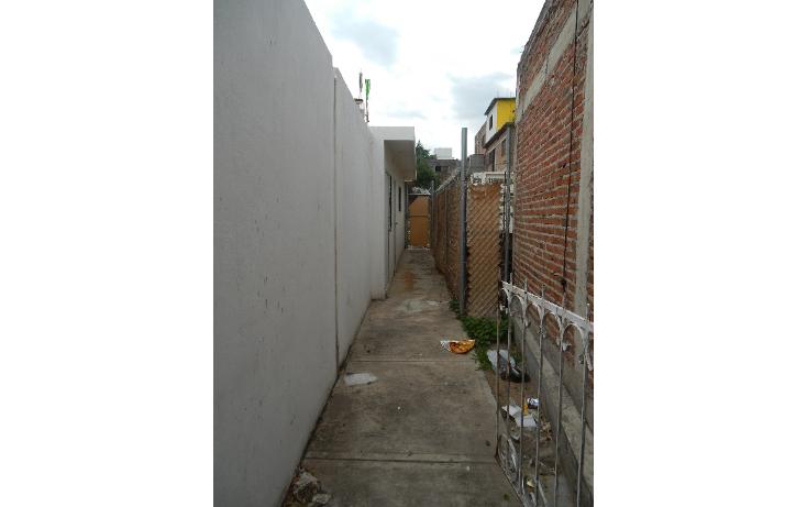 Foto de terreno habitacional en venta en  , gabriel leyva, culiac?n, sinaloa, 1100171 No. 02