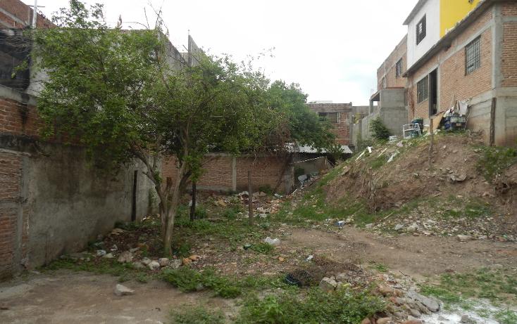 Foto de terreno habitacional en venta en  , gabriel leyva, culiac?n, sinaloa, 1100171 No. 03