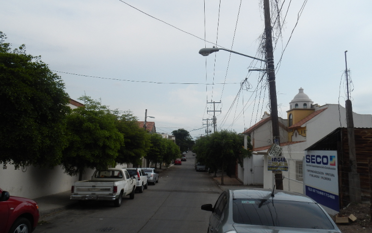 Foto de terreno habitacional en venta en  , gabriel leyva, culiac?n, sinaloa, 1100171 No. 04