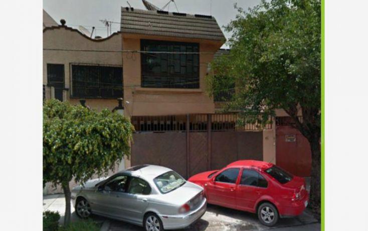 Foto de casa en venta en gabriel mancera 1, del valle sur, benito juárez, df, 1989254 no 01