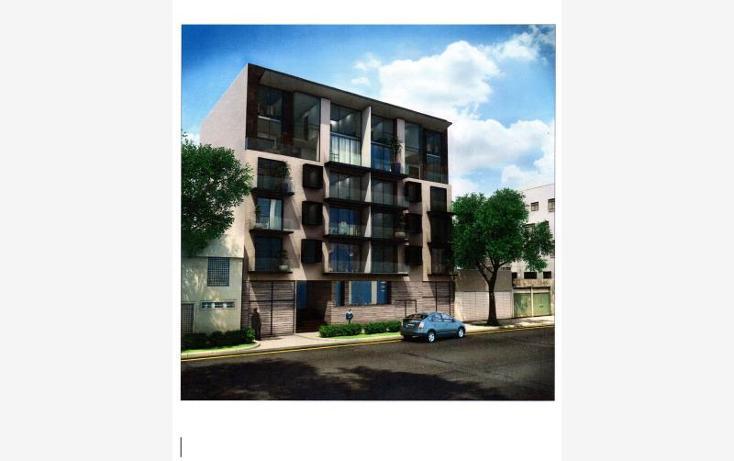 Foto de departamento en venta en gabriel mancera 1208, del valle centro, benito juárez, distrito federal, 3416554 No. 21