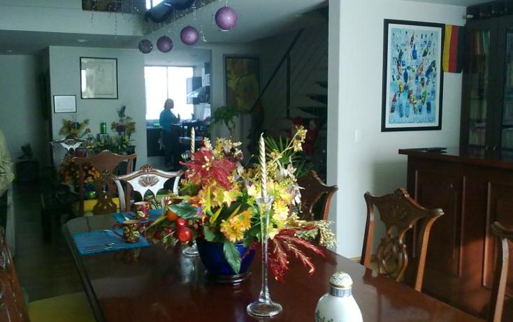 Foto de departamento en venta en  856, del valle sur, benito juárez, distrito federal, 376748 No. 03