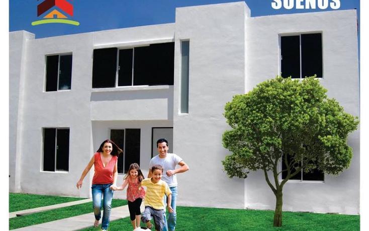 Foto de casa en venta en  , gabriel mart?nez, rioverde, san luis potos?, 1177007 No. 01