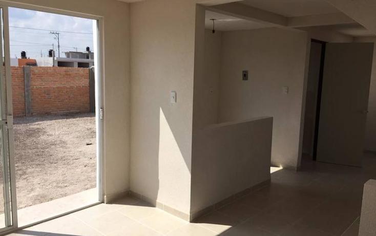 Foto de casa en venta en  , gabriel mart?nez, rioverde, san luis potos?, 1177007 No. 11