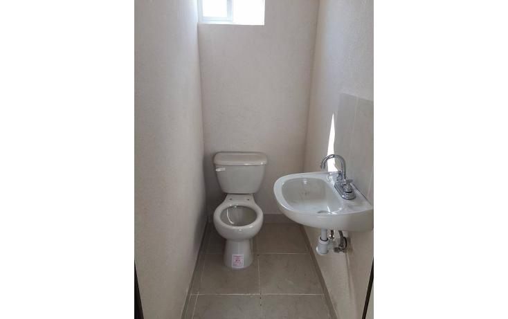 Foto de casa en venta en  , gabriel mart?nez, rioverde, san luis potos?, 1177007 No. 12