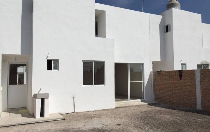 Foto de casa en venta en  , gabriel mart?nez, rioverde, san luis potos?, 1177007 No. 13