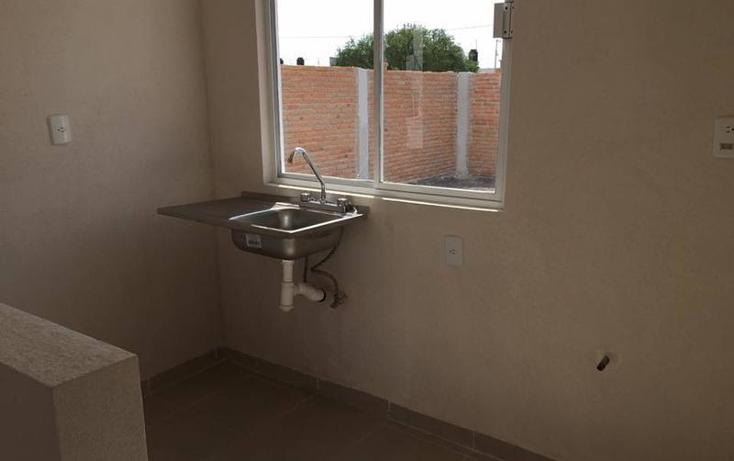 Foto de casa en venta en  , gabriel mart?nez, rioverde, san luis potos?, 1177007 No. 14