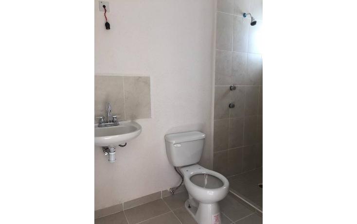 Foto de casa en venta en  , gabriel mart?nez, rioverde, san luis potos?, 1177007 No. 15