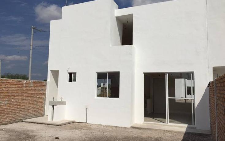 Foto de casa en venta en  , gabriel mart?nez, rioverde, san luis potos?, 1177007 No. 16