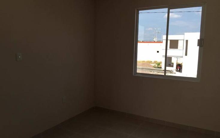 Foto de casa en venta en  , gabriel mart?nez, rioverde, san luis potos?, 1177007 No. 19