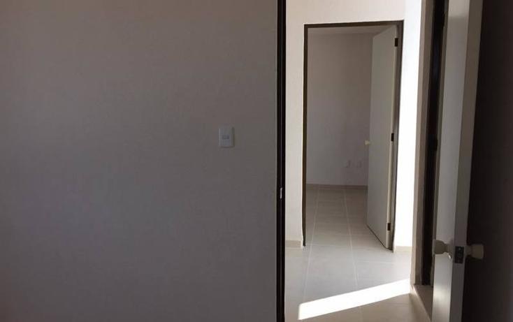 Foto de casa en venta en  , gabriel mart?nez, rioverde, san luis potos?, 1177007 No. 21