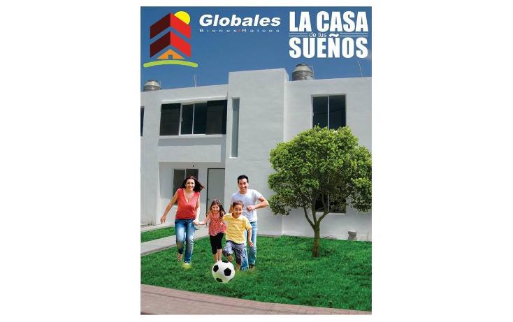 Foto de casa en venta en  , gabriel mart?nez, rioverde, san luis potos?, 1177007 No. 22
