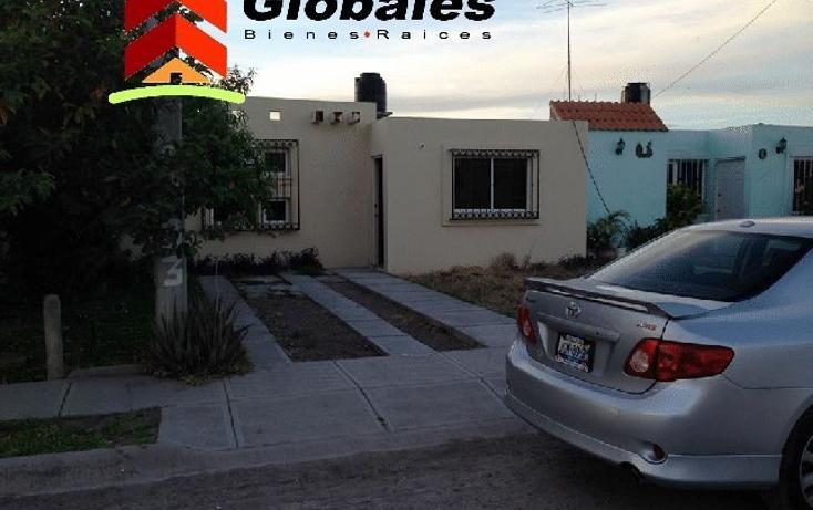 Foto de casa en venta en  , gabriel mart?nez, rioverde, san luis potos?, 1177089 No. 02