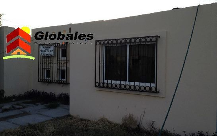 Foto de casa en venta en  , gabriel mart?nez, rioverde, san luis potos?, 1177089 No. 03