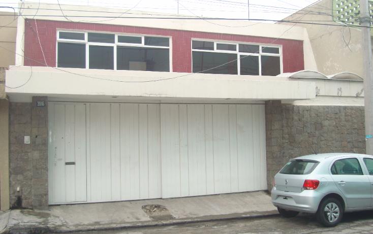 Foto de casa en renta en  , gabriel pastor 1a secci?n, puebla, puebla, 1082059 No. 01