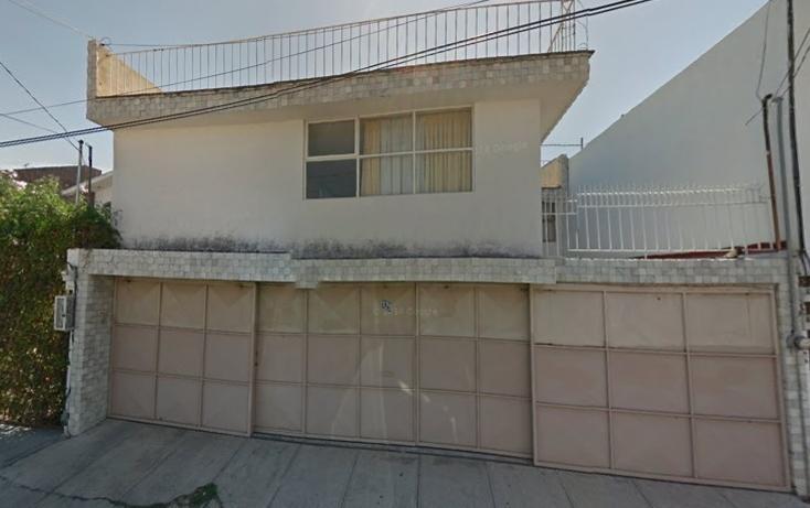 Foto de casa en venta en valencia , gabriel pastor 1a sección, puebla, puebla, 1523387 No. 01