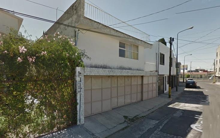 Foto de casa en venta en valencia , gabriel pastor 1a sección, puebla, puebla, 1523387 No. 02
