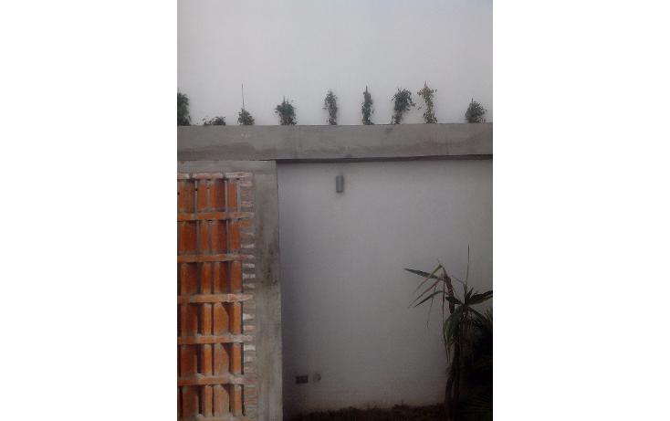 Foto de casa en venta en  , gabriel pastor 1a secci?n, puebla, puebla, 1643778 No. 12