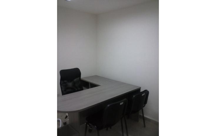 Foto de oficina en renta en  , gabriel pastor 1a sección, puebla, puebla, 1665140 No. 06
