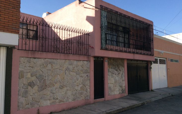 Foto de casa en venta en, gabriel pastor 1a sección, puebla, puebla, 1724170 no 03