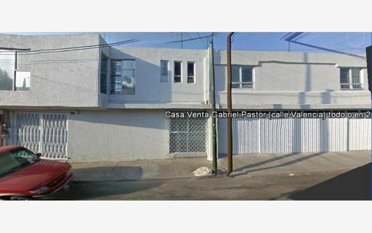 Foto de casa en venta en  , gabriel pastor 1a sección, puebla, puebla, 385697 No. 02