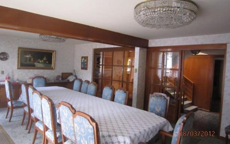 Foto de casa en venta en  , gabriel pastor 1a sección, puebla, puebla, 385697 No. 08