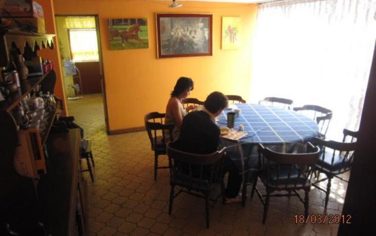 Foto de casa en venta en  , gabriel pastor 1a sección, puebla, puebla, 385697 No. 09