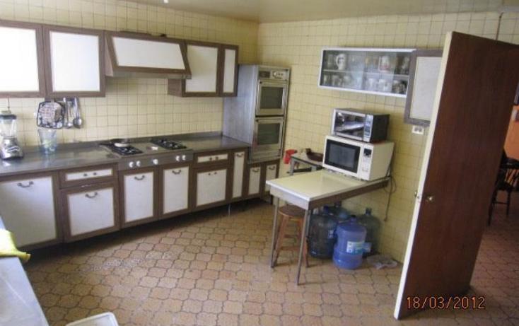 Foto de casa en venta en  , gabriel pastor 1a sección, puebla, puebla, 385697 No. 10
