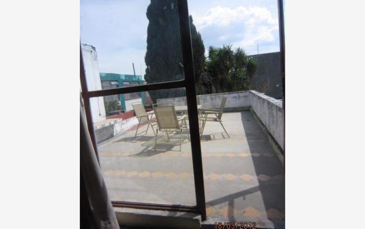 Foto de casa en venta en  , gabriel pastor 1a sección, puebla, puebla, 385697 No. 17