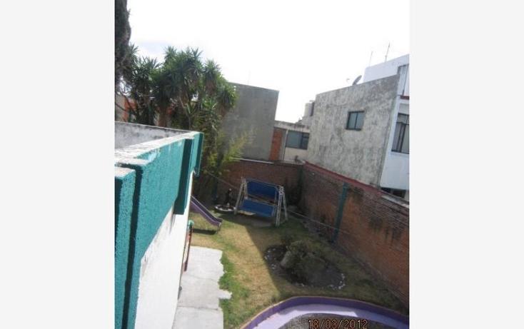 Foto de casa en venta en  , gabriel pastor 1a sección, puebla, puebla, 385697 No. 18