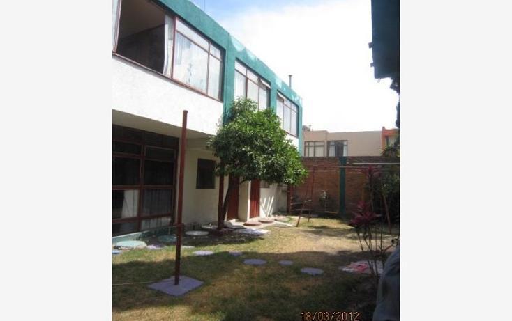 Foto de casa en venta en  , gabriel pastor 1a sección, puebla, puebla, 385697 No. 23