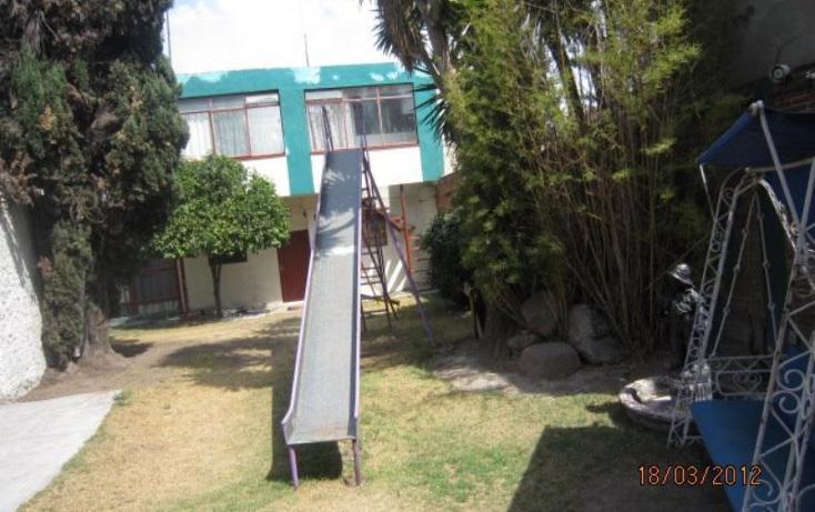 Foto de casa en venta en  , gabriel pastor 1a sección, puebla, puebla, 385697 No. 24
