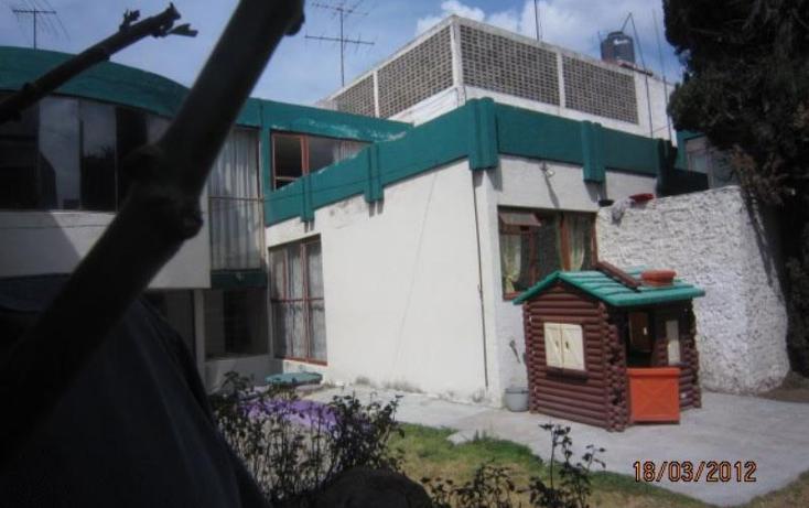 Foto de casa en venta en  , gabriel pastor 1a sección, puebla, puebla, 385697 No. 25