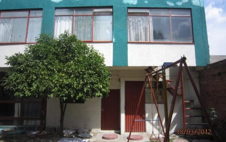 Foto de casa en venta en  , gabriel pastor 1a sección, puebla, puebla, 385697 No. 26