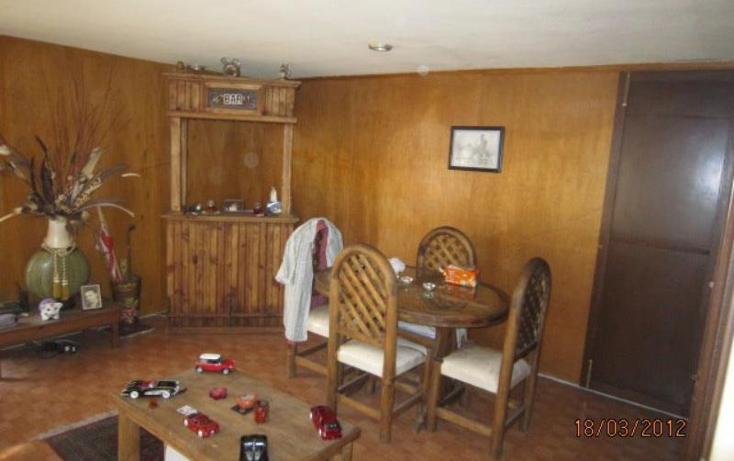 Foto de casa en venta en  , gabriel pastor 1a sección, puebla, puebla, 385697 No. 28