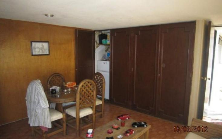 Foto de casa en venta en  , gabriel pastor 1a sección, puebla, puebla, 385697 No. 29