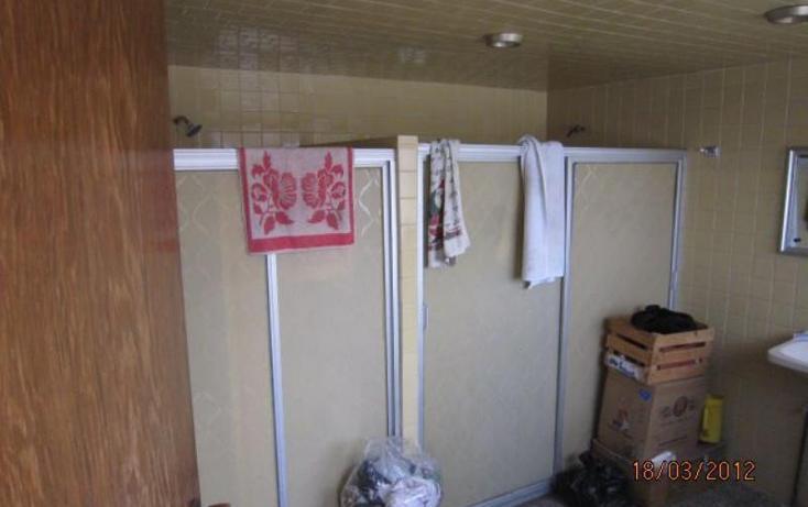 Foto de casa en venta en  , gabriel pastor 1a sección, puebla, puebla, 385697 No. 31