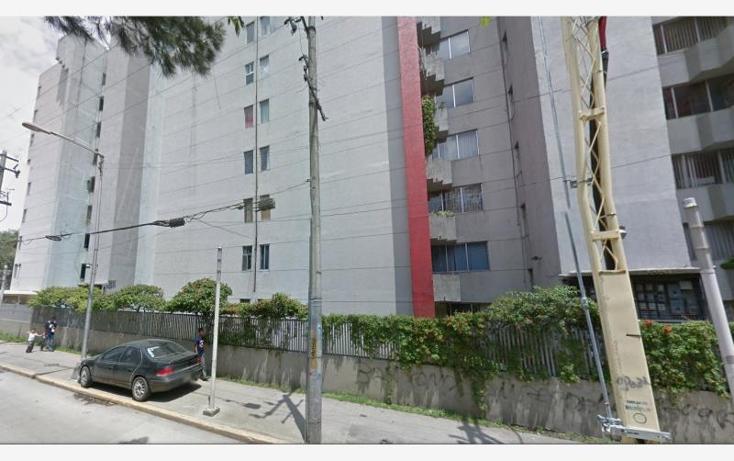 Foto de departamento en venta en  , gabriel ramos millán, iztacalco, distrito federal, 1563784 No. 01
