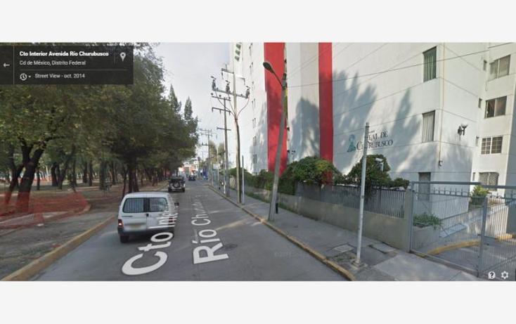 Foto de departamento en venta en  , gabriel ramos millán, iztacalco, distrito federal, 1563784 No. 03