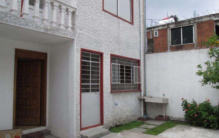 Foto de casa en venta en, gabriel ramos millán sección bramadero, iztacalco, df, 1040281 no 02
