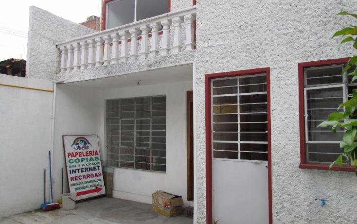 Foto de casa en venta en, gabriel ramos millán sección bramadero, iztacalco, df, 1040281 no 03