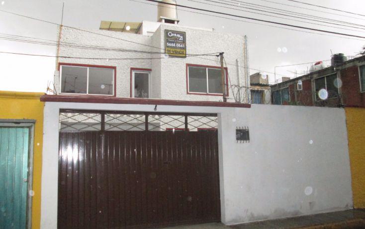 Foto de casa en venta en, gabriel ramos millán sección bramadero, iztacalco, df, 2020589 no 01